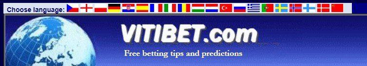 Языковые версии сайта VitiBet