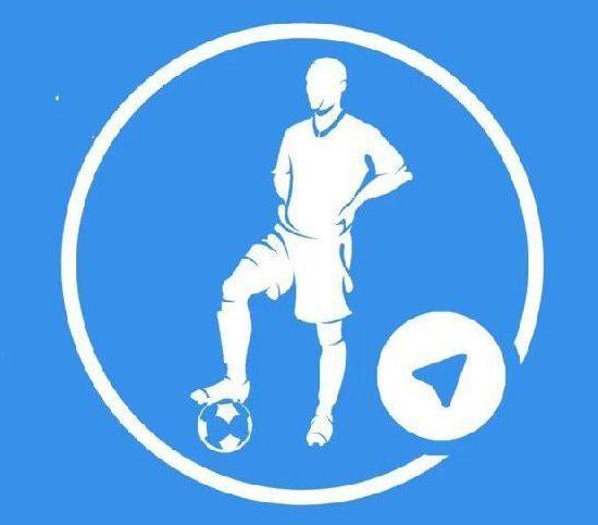 футбол телеграмм