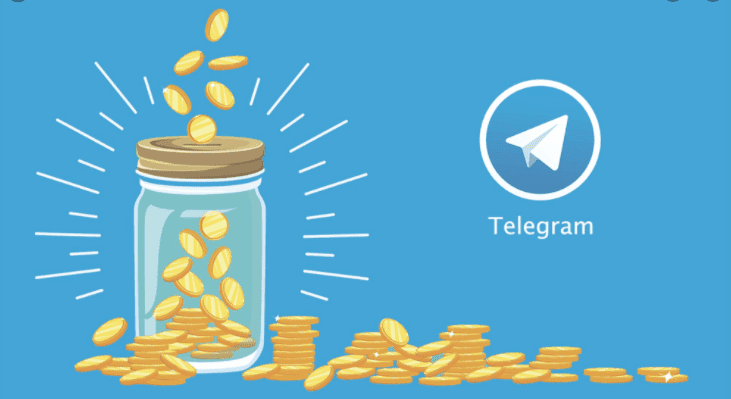 Боты для заработка в Телеграмм