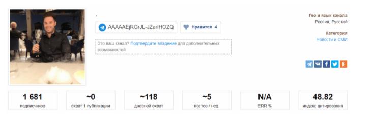 Данил Адрианов телеметр