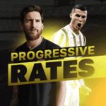 Progressive Rates
